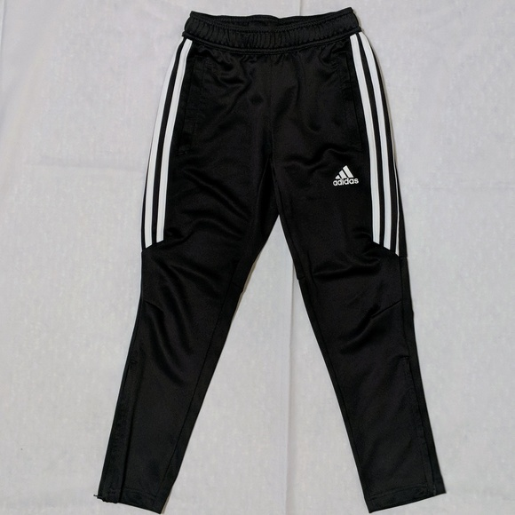 Youth Adidas Tiro 7 Training Pants